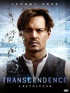 Transcendence: A Revolução - HDRip Dual Áudio