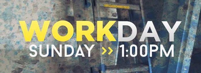 Workday Sunday