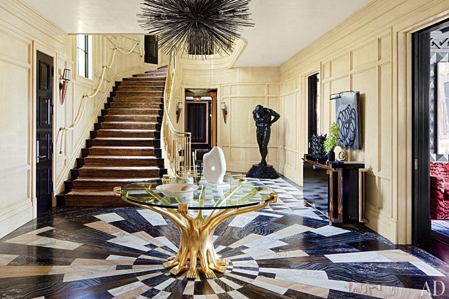 wood ideas in los amber cladding list angeles designers designer of interiors interior