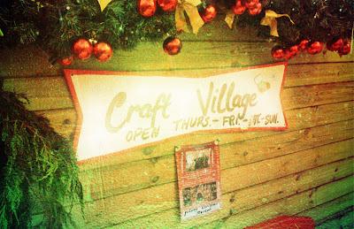 Galway Christmas Market Craft Village Pathological Gomez