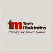 Tech Mahindra Recruitment January 2014
