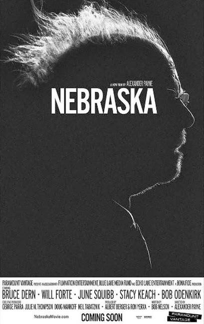 Film Nebraska (2013)