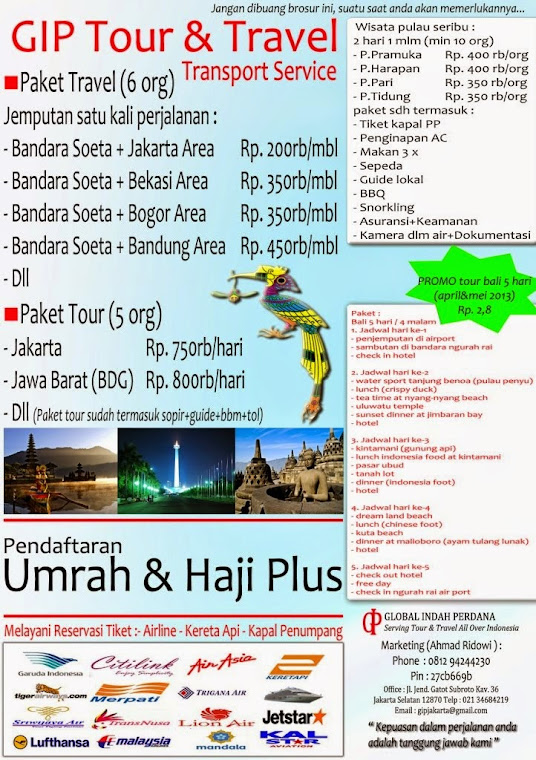 Global Indah Perdana
