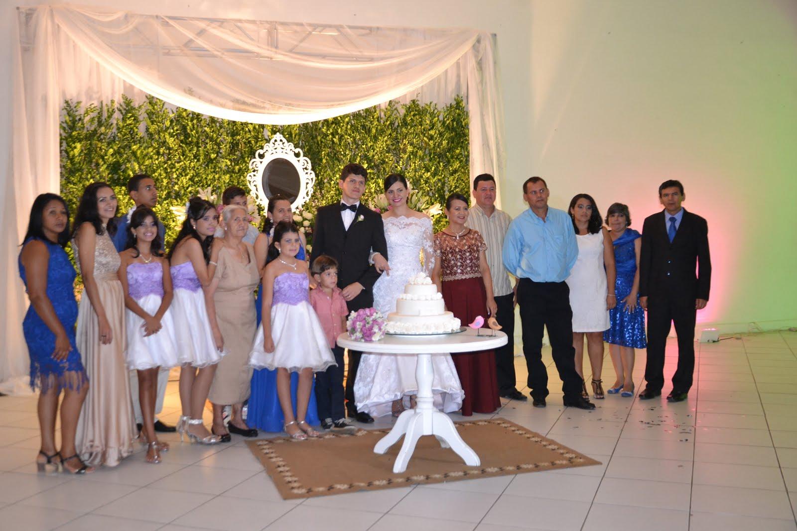 Família Melo