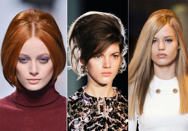 Какие модные причёски в 2015