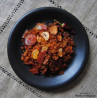 tapas faciles tapas espagnol tapas recettes amuse gueule recette tapas cuisine espagnole chorizo jambon serrano pinchos migas pastor