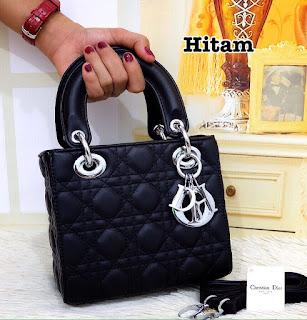 Tas KW Dior Lady Mini UK18 SEMI PREMIUM 310MV Jakarta