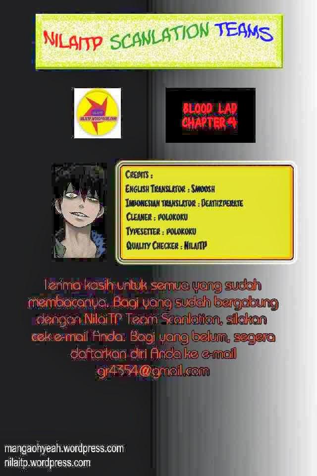 Dilarang COPAS - situs resmi www.mangacanblog.com - Komik blood lad 005 6 Indonesia blood lad 005 Terbaru |Baca Manga Komik Indonesia|Mangacan