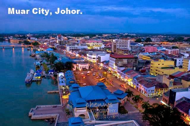 essay my hometown malaysia