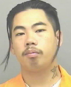 Asian gangster pictures