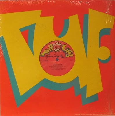 Spoonie Gee – Get Off My Tip (VLS) (1985) (320 kbps)