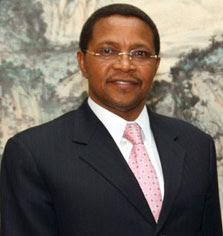 President Of Tanzania