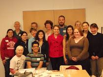 2011 SBSC/Stanford  El Salvador Delegation