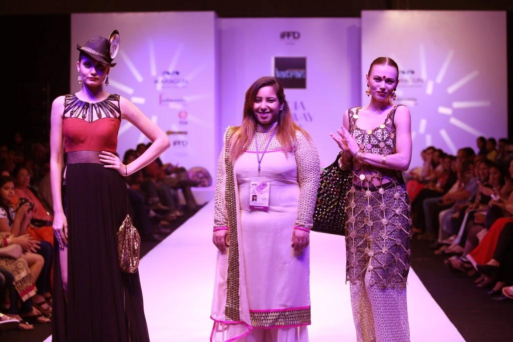 India runway week 2015 gen next, IRW 2015,