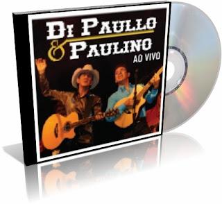 CD Di Paullo e Paulino – Ao Vivo
