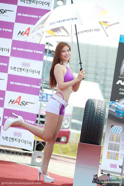 3 Hwang Ga Hi-RV Championship R1 2011-very cute asian girl-girlcute4u.blogspot.com