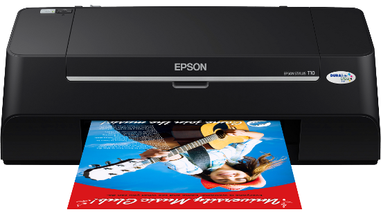 Epson Stylus T10 Drivers Printer