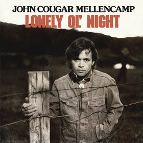 "John Mellencamp ""Wild Night"" John Mellencamp vinyl records, albums ..."
