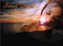 Puisi Selamat Tidur