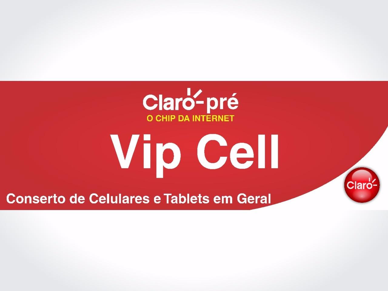 VIP CELL - CLARO-PRÉ