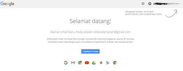 Cara Membuat Email Selesai