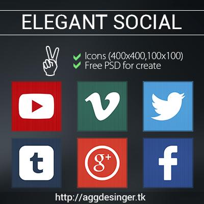 Elegant Social
