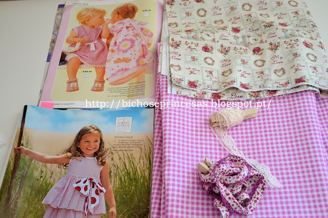 Dress fabrics kids clothes week challenging