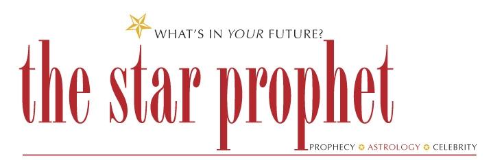The NEW Star Prophet