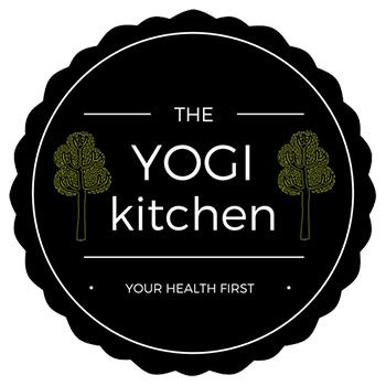 The Yogi Kitchen