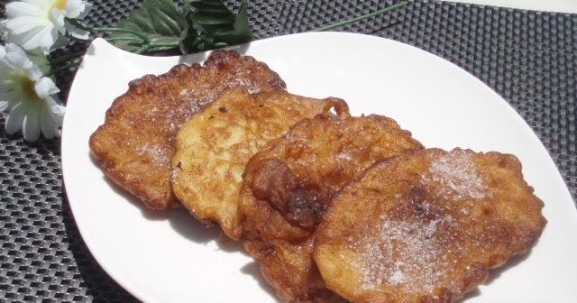 Resultado de imagen de tortitas de arroz estilo canario