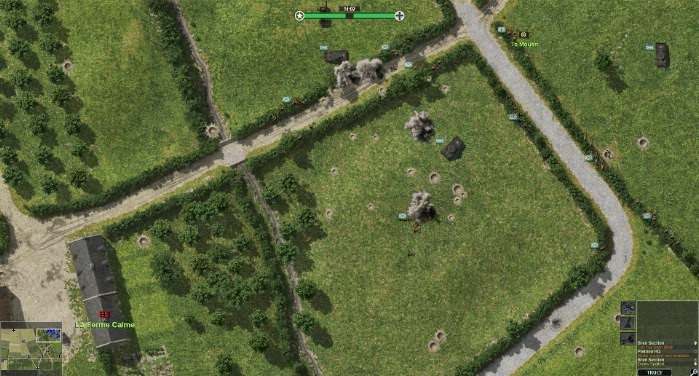 Close Combat Gateway to Caen Full Torrent İndir