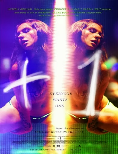 +1 (Plus One) (2013)