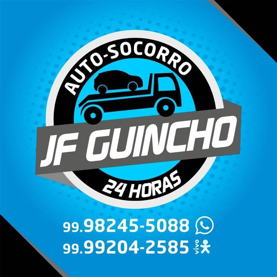 Auto Socorro JF Guincho