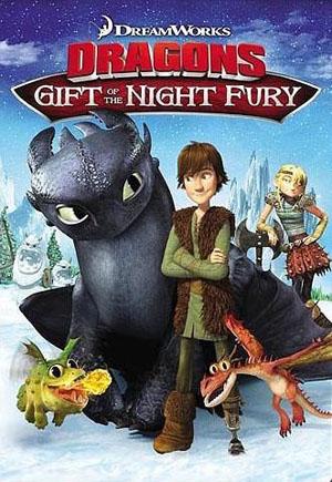 Bí Kíp Luyện Rồng: Món Quà Của Sún Răng - Dragons: Gift of the Night Fury (2011)