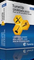 برنامج TuneUp Utilities 2013 لصيانة الحاسوب
