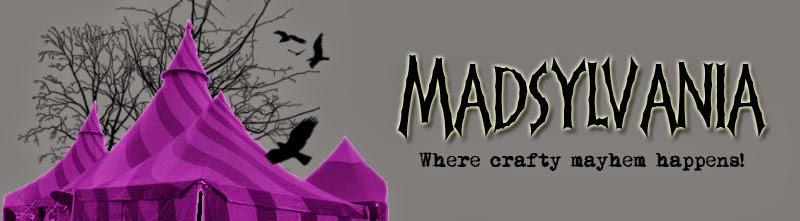 Madsylvania Mayhem