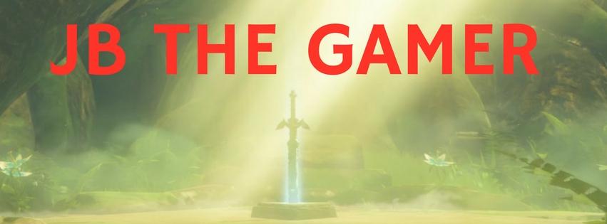 JB The Gamer