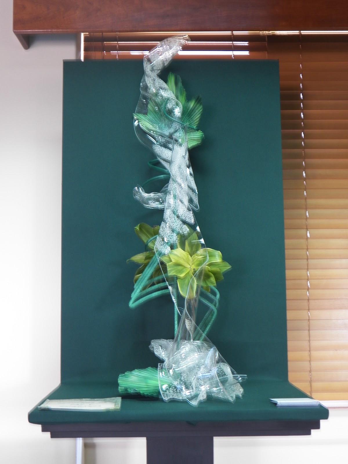 Arreglos florales creativos dise o transparente - Arreglos florales creativos ...