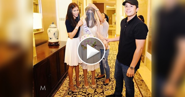 alex gonzaga surprises toni gonzaga on her own bridal shower