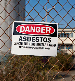 Exposure To Asbestos Cause The Deadly Lung Cancer