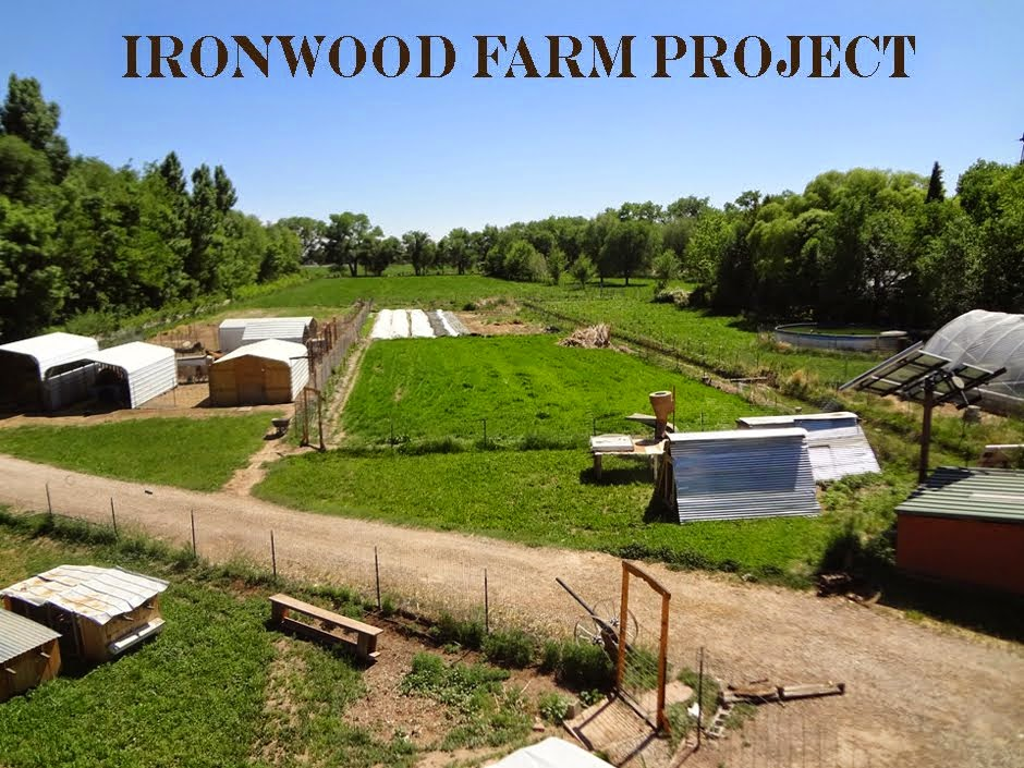 Ironwood Farm Project