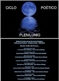 CICLO POÉTICO PLENILUNIIO
