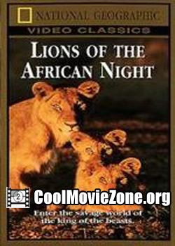 Lions of the African Night (1987)