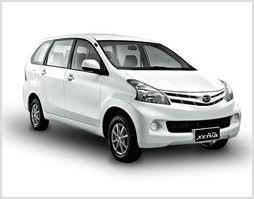 Daftar Harga Mobil Baru Daihatsu 2013