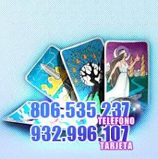 Consulta Tarot con Fátima