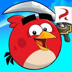 Angry Birds Fight! v.2.2.0 [MOD] - andromodx