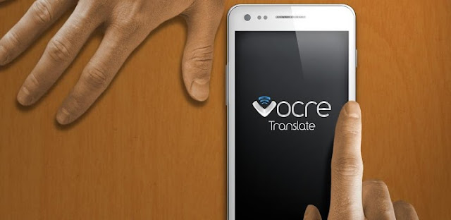 Vocre Translate v1.0.995 APK