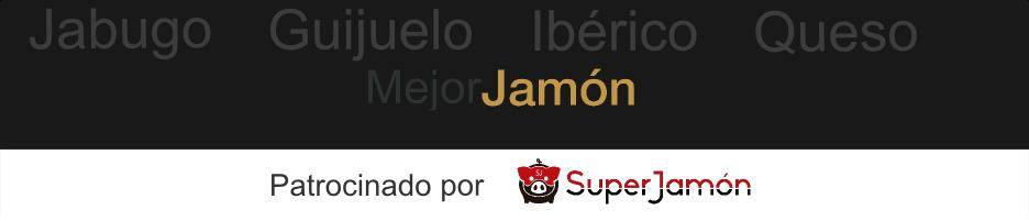 Mejor Jamón