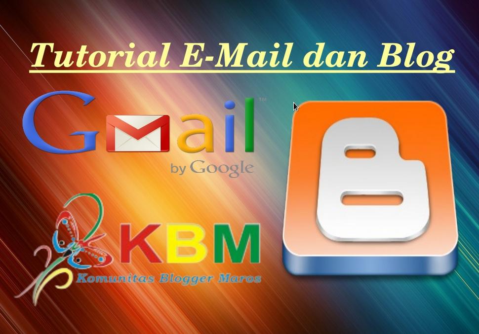 KBM dan MIB Sinjai Gelar Pelatihan Blog