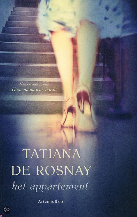 Gietjes corner het appartement van tatiana de rosnay - Deco van het appartement ...